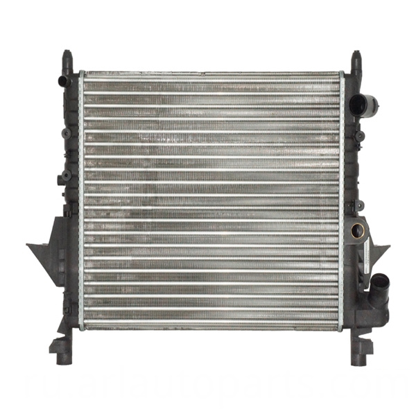 car radiator for renault